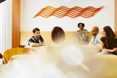 Making mental health part of the workplace conversation